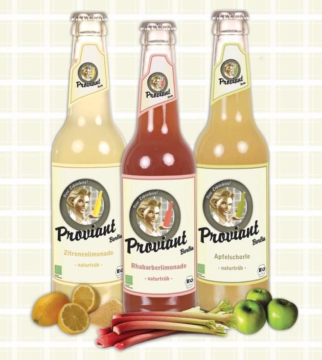 Kloos Getränkevertrieb GmbH - Neue Produkte jetzt bei uns